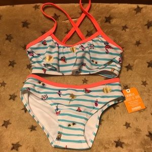 XSmall Gymboree swimsuit